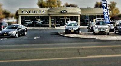 Shultz Ford engineering and constuction